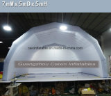 Grand Dome Inflatable Event Stage Tunnel Tent for Sale