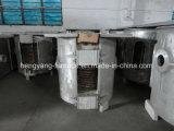 Schrott-schmelzender Ofen des Metall200kg