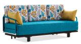 Geräumiges Sofa mit Bett für Hauptsofa
