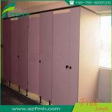 Partition de toilette de vestiaire/vestiaire de gymnastique