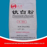 Geänderte Produzenten des China-Lieferanten-TiO2