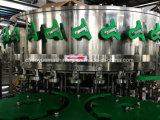 Máquina completamente automática del lacre del enlatado de cerveza de la poder de aluminio