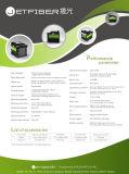 De Machine G&T, Lasapparaat het Van uitstekende kwaliteit van Weilding van de Fusie