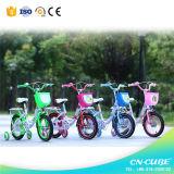 Una bicicletta dei 2016 di modo bambini di disegno