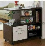 최신 판매 신제품 싸게 2개의 문 침실 내각 (UL-WR013)
