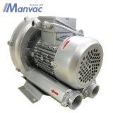 Attrezzi a motore del ventilatore dell'anello della pompa del compressore d'aria