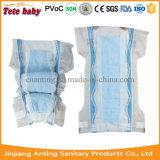 高い吸収によって印刷される布の赤ん坊のおむつの卸売価格中国
