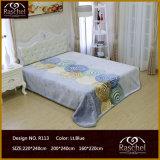 Одеяло норки качества 100% Raschel полиэфира для рынка Испании