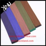 100% Silk Fashion Knit Ties Homens