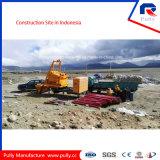 Конкретный смешивая насос для машинного оборудования Concstruction