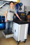 Шкаф инструмента Fy607/передвижные шкафы инструмента