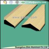 Soffitto a forma di V della striscia di buona qualità per la decorazione della costruzione