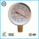 장비의 진공 압력을 측정하는 001의 진공 압력 계기