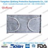 Anti mascherina dello smog dei prodotti del carbonio N99 della mascherina attiva medica di inquinamento