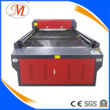 máquina grande del laser del 1.3m*2.5m para los productos de la talla enorme (JM-1325T)