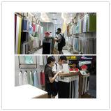 Tela de estiramento de Spadex da tela de algodão do Spandex do algodão +3% de 97%