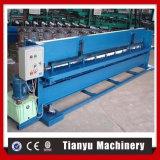 Machine de découpage de tonte de vente chaude de feuillard de Tianyu