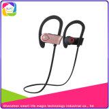 マイクロフォンおよび音量調節を用いるSetero無線Bluetoothのイヤホーン