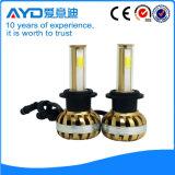 Lampadina della lampada H7 della lampadina H7 del faro del LED