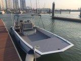 Bello peschereccio di alluminio OVS9-20