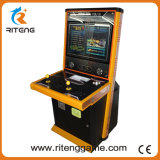 Metallstraßen-Kämpfer-Säulengangvideofighting-Spiel-Maschine