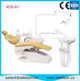 Unidades dentais das cadeiras da eletricidade para o paciente dental