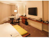 Volledig Vastgesteld Meubilair Guestroom voor het Hotel van de Ster