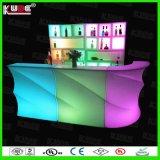 Grande Champagne Mobile Home Bar Tienda Contador Retail, Modelo de presentación