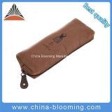 Bolso del papel de la caja de lápiz de la pluma de la lona de la venta al por mayor del precio de fábrica