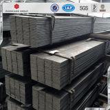 ASTM、JISのBSの熱間圧延の平らな棒鋼