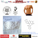 남성 발기성 역기능 171596-29-5를 위한 약제 급료 Tadalafil