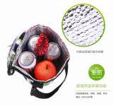 多機能の屋外の移動可能な熱絶縁体のピクニック昼食袋
