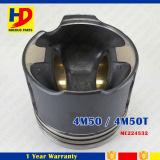 Motoronderdelen 4m50 voor Diesel van het Graafwerktuig Zuiger met Speld van OEM (ME224532)