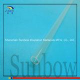 Sb-FEP coloré de tube de Fluoroplastic FEP de mur mince