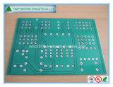 Placa de Circuito de PCB Rigid Fr4 de 2 camadas com bom preço de alta qualidade