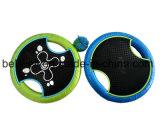 Игры бассеина пляжа сада деятельности при малышей бросая улавливая Ogo резвятся комплект дисков