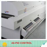 De economische Loodvrije Machine van de Oven van de Terugvloeiing SMD voor LEIDENE Fabriek