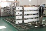 Instalación de tratamiento del agua potable del sistema del RO del filtro de agua