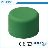 Heißes grünes Rohr des Verkaufs-110mm Pn20 PPR für Wasser