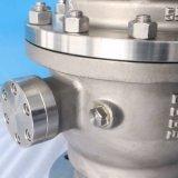 Промышленный шариковый клапан 904L