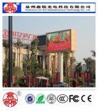 De Volledige Kleur OpenluchtP10 LEIDENE van het van uitstekende kwaliteit Comité van de Vertoning voor de Reclame van Directe Fabriek