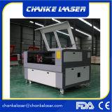 Гравировальный станок вырезывания лазера Perspex/PMMA/Acrylics/Plexiglas/лазера