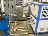 Réfrigérateur industriel à eau à haute efficacité refroidi à l'air pour une utilisation en plastique