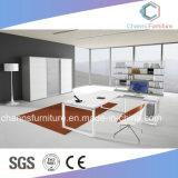 Таблица офиса мебели босса стола высокой ранга самомоднейшая