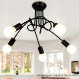 Lámpara pendiente de la lámpara moderna para el hogar como de interior decorativo
