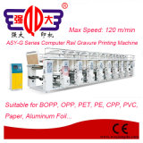 Macchina da stampa automatizzata serie di incisione del PVC della guida del asy-G