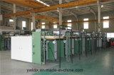 Alimentateur de couverture en papier souple Assemblage Machine de tri automatique