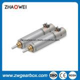 motore passo a passo del riduttore dell'attrezzo di 3V 3.4mm