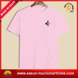 Тенниска с по-разному логосом цвета & клиента