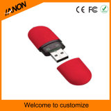 100% Full Capacity Lipstick USB Flash Drive 2.0 USB Pen Drive